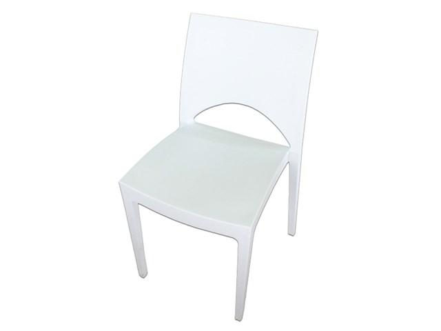 Stoel trendy wit stoelen catalogus simpro for Trendy stoelen